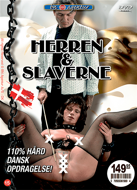 anal slave danske sexfilmer
