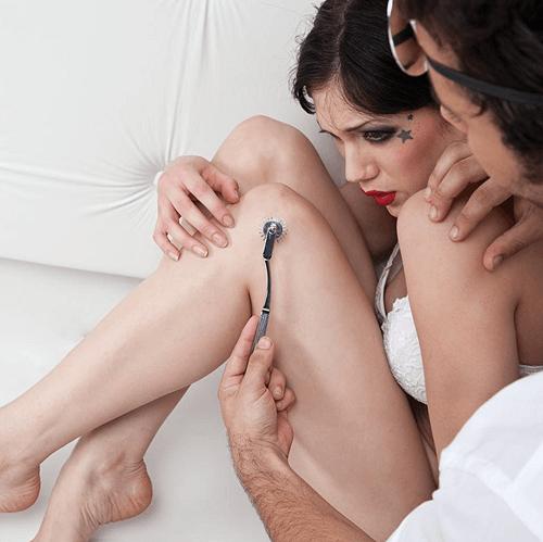 hjemmelavet porno intime massage amager