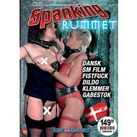Spanking Rummet