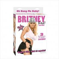 Britney Bitch Lovedoll