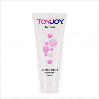 Toy Joy Silikone Glidecreme