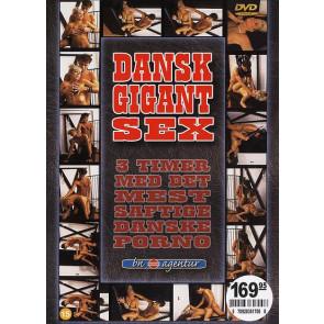 Dansk Gigant Sex