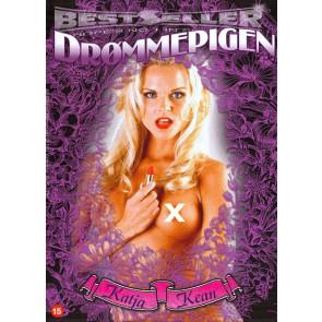 behåret porno film dvd