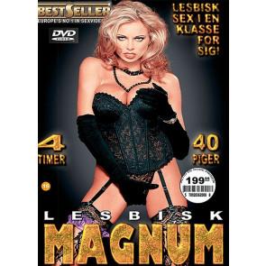 Lesbisk Magnum