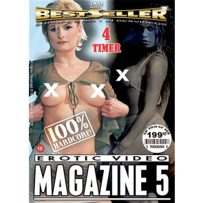 Erotic Video Magazine #5
