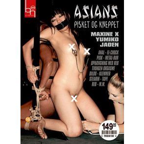 Asians Pisket Og Kneppet
