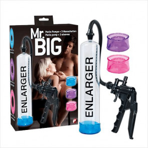 Mr. Big Enlarger Pumpe