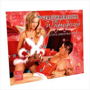 Fræk Par Julekalender