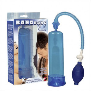 Bang Bang Erektionspumpe
