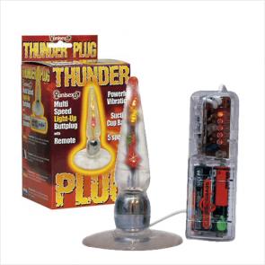 Thunder butt anal hot She