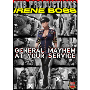 General Mayhem At Your Service