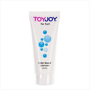 Toy Joy Waterbased Lubricant